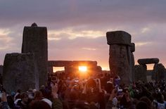 Stonehenge Summer Solstice, England Date: June 20 The event, which marks mid-summer in the northern hemisphere, is celebrated with gusto at Stonehenge. The Stonehenge Free Festival (1972-1984) used to be a big draw for alternative communities and cult bands such as Hawkwind and Gong. Following the Battle of the Beanfield in 1985, the monument was closed to the public until 1998. Today, the summer solstice event at Stonehenge attracts more than 20,000 participants every year.