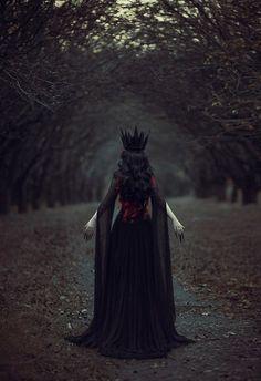 Goth, goth & more goth...