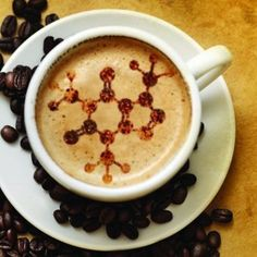 Want to be smarter? Drink cofee!