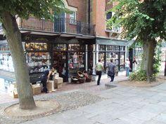 Nice shop in Tunbridge wells UK. Scarborough Fair, Tunbridge Wells, Great Britain, Shops, Street View, Joy, London, Nice, Places