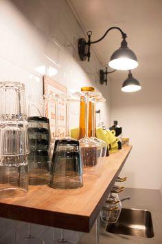 Modern Ikea kitchen
