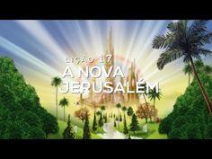 Bíblia Fácil Apocalipse 17 - A Nova Jerusalém - YouTube