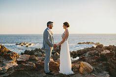 Hayley & Steve Wedding, Yallingup, Western Australia by Melissa Parkin Photography www.melissaparkin.com