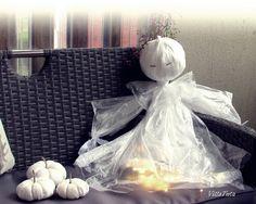 VillaTuta : Halloween-askartelua!