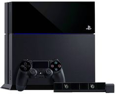 PlayStation 4 - Atte