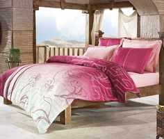 Comforters, Blanket, Bed, Furniture, Home Decor, Creature Comforts, Quilts, Blankets, Stream Bed