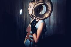 Fashion Photography by Micah Mackenzie