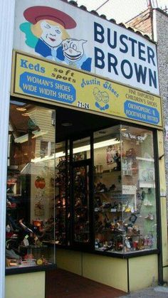 Do you remember, Buster Brown Shoe stores? My Childhood Memories, Childhood Toys, Great Memories, 1970s Childhood, School Memories, Photo Vintage, Vintage Ads, Vintage Photos, Vintage Stuff