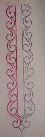 majwhstone-pattern