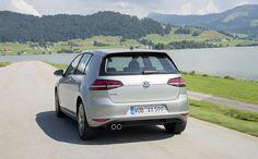 Volkswagen Golf GTE : l'hybride rechargeable à l'essai