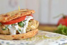 Tandoor Style Chicken Burgers by FerraroKitchen1, via Flickr