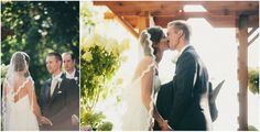 You May Kiss the Bride {Finding an Officiant} | Engaged & Inspired