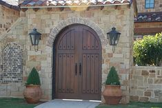 House Gate Style | Courtyard Gates detail, Tuscan style home, ... | Shut The Front Door
