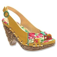 Poetic Licence Garden Variety found at #OnlineShoes