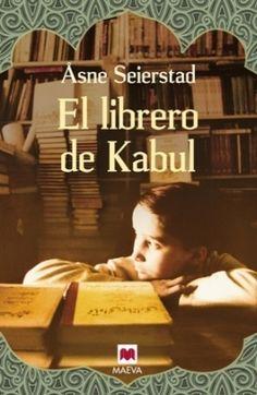 Ediciones Maeva - Memorias - El librero de Kabul