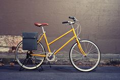 Tokyobike_Bisou by vinnie_botton, via Flickr