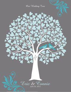 guestbook albero - Cerca con Google