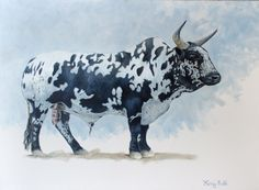 nguni bull commissioned painting, oil on canvas by murray ralfe African States, Beef Cattle, Cow Art, Painting Gallery, Friesian, Moose Art, Cows, Oil Paintings, Poultry