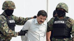 El Chapo pulls another Houdini.  http://www.thebuzzzstop.com/2015/07/the-worlds-most-wanted-man-el-chapo.html