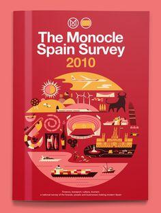 :: Monocle Spain Survey, Lab Partners ::