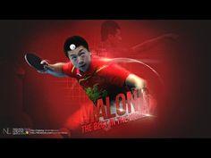 Rio 2016 Men s Singles Final I Zhang Jike v Ma Long