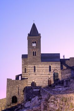 Portovenere, province of La Spezia , Liguria