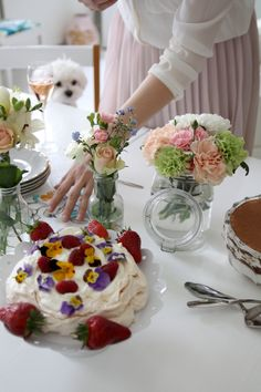 The eve of of May party Le Havre, Beltane, May 1, I Party, Flower Arrangements, Table Settings, Entertaining, Table Decorations, Instagram Posts