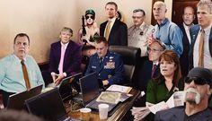 "The U.S. Military Prepares for President Donald: ""Exodus,"" ""Resignations,"" ""Terrified."""