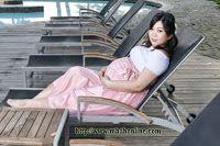 Maternity Studio Photo Shoot | Mbah Online