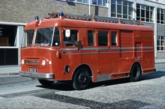 Fire Apparatus, Emergency Vehicles, Fire Engine, Fire Trucks, Engineering, British, Appliances, Classic, Model