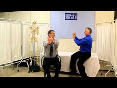 Fibromyalgia Pain Relief Stretching Program: Gentle but Effective - YouTube