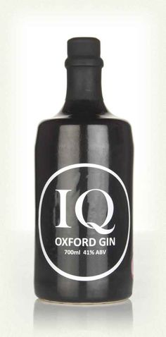 IQ Oxford Gin