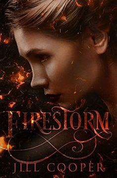 Firestorm: A Paranormal Romance (Heaven and Hell Romance) by Jill Cooper