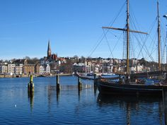 Flensburg -Germany -  by d55