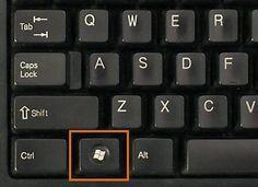 Con estos prácticos atajos podrás usar la computadora como un profesional.