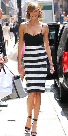 Karlie Kloss 최고 인기 이미지 109개 Karlie Kloss Street Style