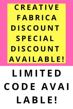 Now get discount on creative fabrica subscription. Get all the access creative fabrica subscription discount code. Get fonts, graphic, mockup and more with lifetime discount. Mockup, Fonts, Coding, Designer Fonts, Types Of Font Styles, Script Fonts, Miniatures, Wedding Fonts, Letters