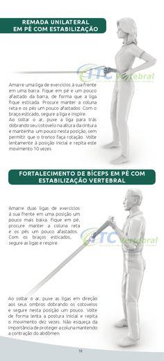 Guia de exerccios para coluna vertebral ccuart Choice Image