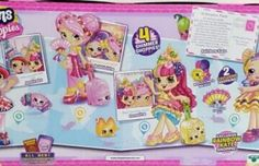 Shopkins And Shoppies, Peanuts, Party, Events, Shopping, Room, Ideas, Furniture, Bedroom