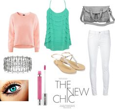 """""""Hot to Cold"""" by c-lepanto ❤ liked on Polyvore"""
