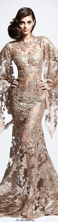 Walter Mendez Walter Collection 2016 2017 RTW