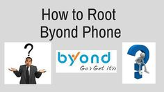 This Article will provide you Instructions to root Byond Mi8 with Kingroot and we provide you all rooting methods and USB drivers for your phone.you can use this guide line if you have 2- 6 (jellybean,kitkat,lollipop,marshmallow)android version And also this article will be followed by ro...