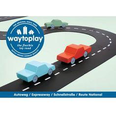 Waytoplay Schnellstraße
