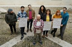 CreaVa17, el arte de local de Valladolid en 20 propuestas http://www.revcyl.com/web/index.php/cultura-y-turismo/item/8919-creava17-el-