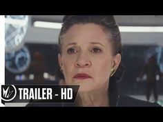 (148) Star Wars: The Last Jedi Official Trailer #2 (2017) -- Regal Cinemas [HD] - YouTube