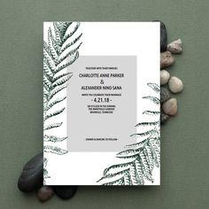 Printable Wedding Invitation, Rustic Wedding Invitation, Wedding Printable, Wedding Invite Template, PDF Instant Download