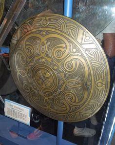 Shield from Thor the Dark World