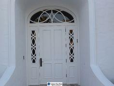 wp_119 Wooden Double Doors, Bypass Barn Door, Rustic Hardware, Door Entryway, Black Doors, Wood Doors, Rustic Farmhouse, Solid Wood, Modern