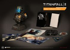 Titanfall 2 Deluxe Marauder Corps Collector's Edition - Only at GameStop for Xbox One | GameStop