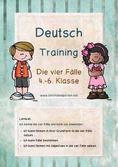 LZT Deutsch Faelle T